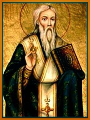 En tu santo nombre,   bendito San Cipriano,  yo rezo con fe y esperanza  y confío a ti mi devoción,  te ruegoque con tu gran poder m...