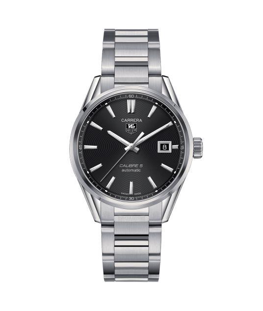 タグ・ホイヤー Carrera キャリバー5 Automatic Watch 39 mm | WAR211A.BA0782 watch price