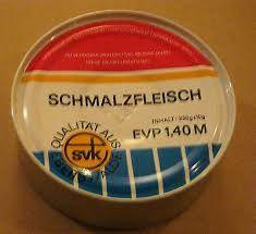 Bildergebnis für DDR Lebensmittel