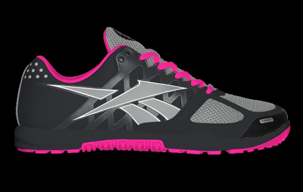 CrossFit shoe Love these too!