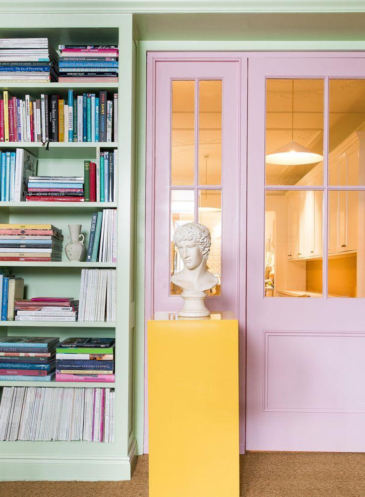 Anna Spiro Design Office Anna Spiro Design in 2020