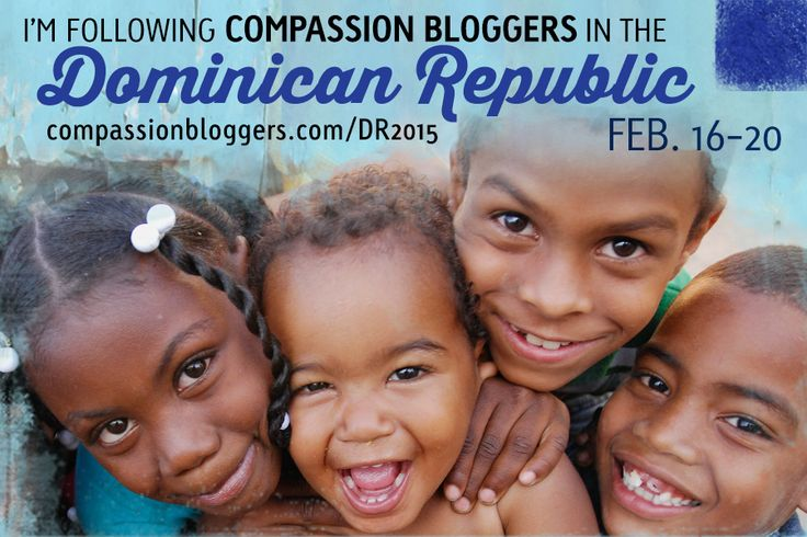 Join Compassion Bloggers beginning February 16 for our thirteenth blog trip! We will visit Compassion children and centers that have overcome unimaginable odds. We'll share the journey through story, video and photos.