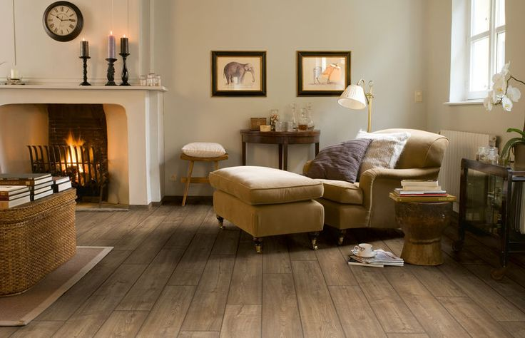 Laminate Floor Image Gallery | Quick-Step.com
