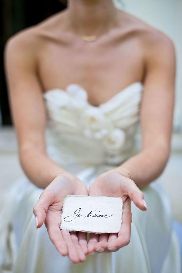 A  love card
