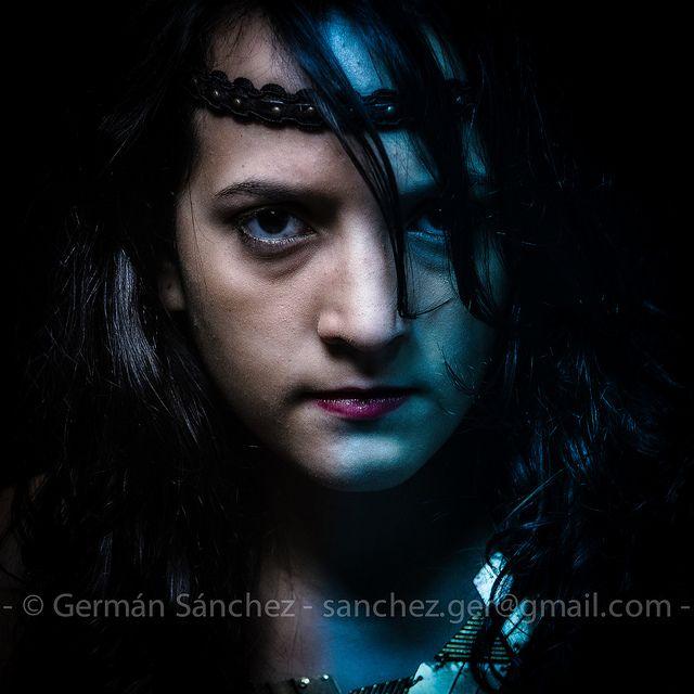 GOT-Portrait // Camila Sánchez | Flickr: Intercambio de fotos