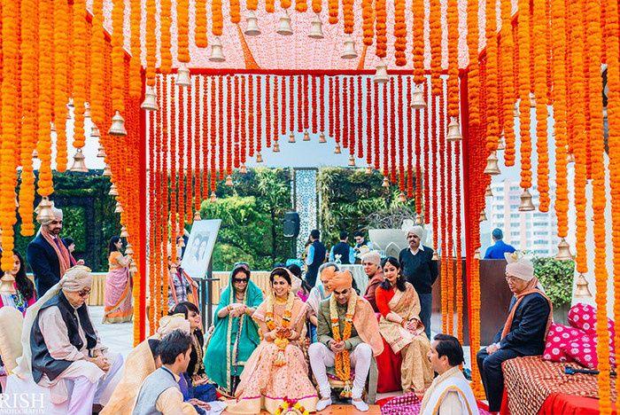 Delhi NCR weddings   Hemant & Tricia wedding story   Wed Me Good