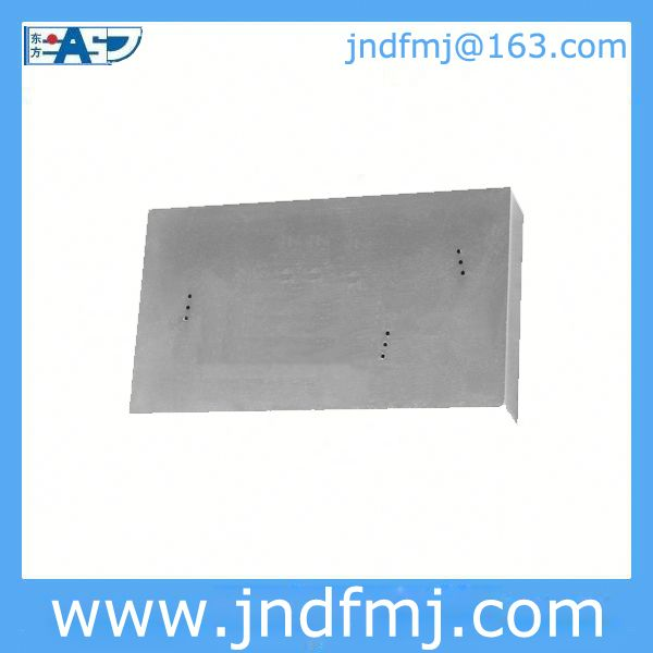 RC calibration block: USD260/pc with your Logo Email: jndfmj@163.com