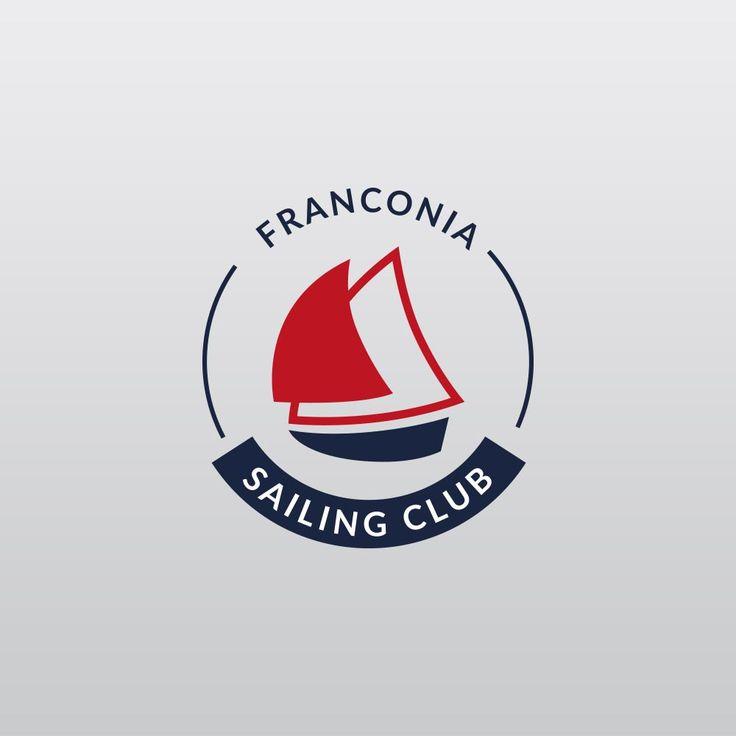 Logo of the Franconia Sailing Club