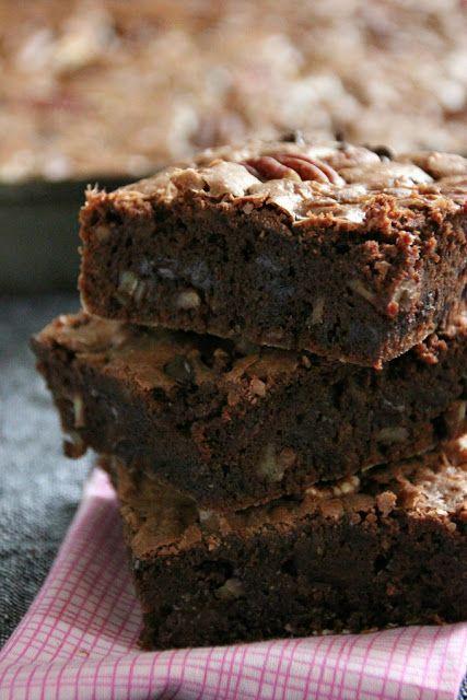 Sugar-free Brownie
