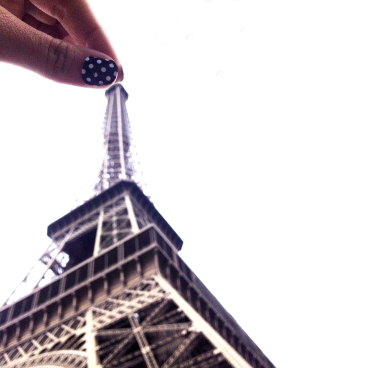 #artofthedot in paris