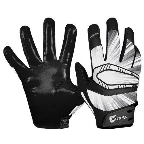 Cutters Gloves REV Pro Receiver Glove (Pair) - http://footballequipment.nationalsales.com/cutters-gloves-rev-pro-receiver-glove-pair/