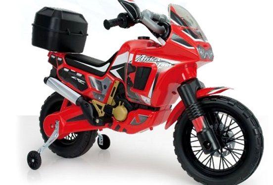 MOTOS INFANTILES BATERIA - MOTO HONDA INJUSA - MOTO ELECTRICA NIÑO, IndalChess.com Tienda de juguetes online y juegos de jardin