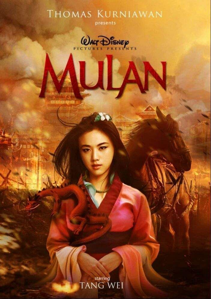 Movie Mulan 2020 Download Disney Animated Movies Real Life Disney Characters Disney Live Action Movies