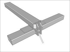 the homemade table saw fence plans
