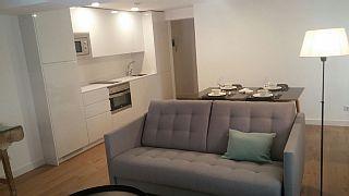 Agradable+Apartamento+en+San+Sebastián/Cozy+Apartament+++Alquiler de vacaciones en Guipuzcoa / San Sebastián de @homeaway! #vacation #rental #travel #homeaway