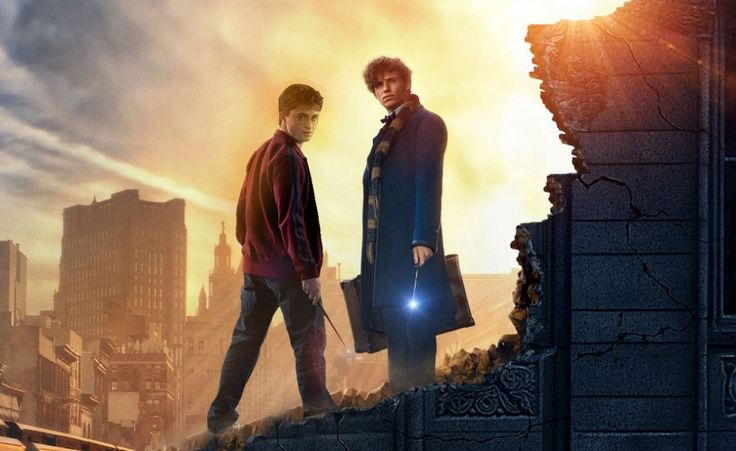 Heyman confirms about Fantastic Beasts connection to Harry's story. The news that J. K. Rowling and Warner Bros. were extending the nascent Fantastic Beasts and Where to Find Them film series to five films was not a huge surprise. When Harry Potter's story me…