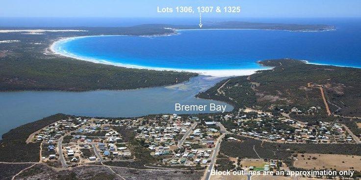 Bremer Bay WA 6338