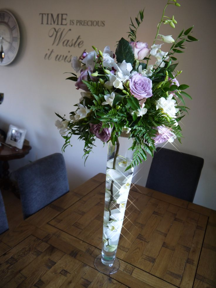 Ideas about tall vases on pinterest christmas