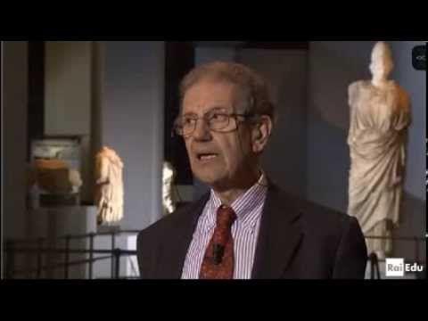 Salvatore Settis spiega la riscoperta dell'arte greca di Winckelmann.