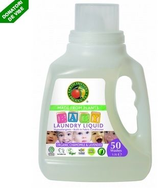 Sustine si tu, alaturi de Organic Baby, proiectul Copii sanatosi pentru un viitor mai bun - Organic Baby | Blogul Despre...
