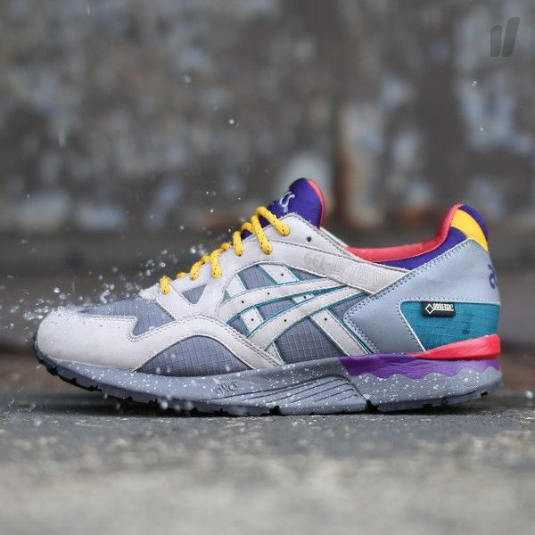 Kicks: Bodega x Asics 'Get Wet' pack not enough Gore-Tex in your life?  don't worry, we've got you covered.