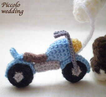529 best Crochet - Cars,Trucks,Trains,Planes,Boats,Bikes ...