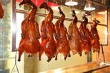Want to try roast duck at First Chinese BBQ in Richardson, TX on my trip to Dallas in 2012
