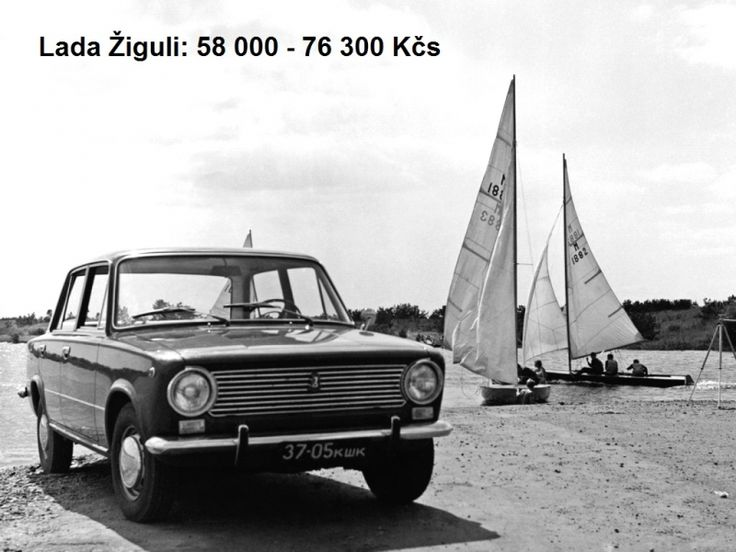 Ceník Mototechny z roku 1978: co stály Škody? A co Fiaty, Renaulty, Tatra 613? - 23 -
