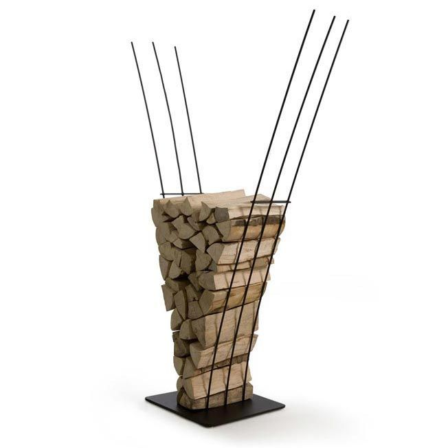 great fire wood holder