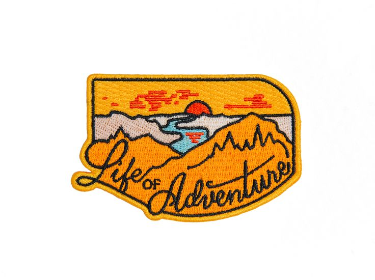 Every aspect of life is an exploration. We all dream about travels to new places, new photos we want to take, new people to meet. This patch will be your constant reminder to grab your bag and live and adventurous life of capturing precious moments. This iron-on 3 inch patch is the perfect companion on any trip. Follow @asildastore for regular updates and awesome swag use. Worldwide shipping on all products.