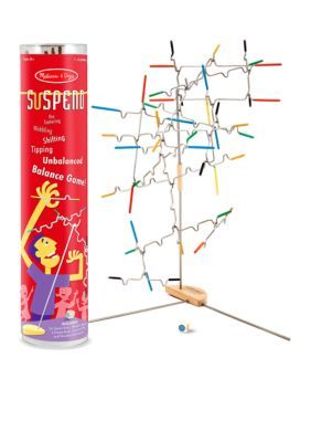 Melissa  Doug Multi Suspend Family Game - Online Only