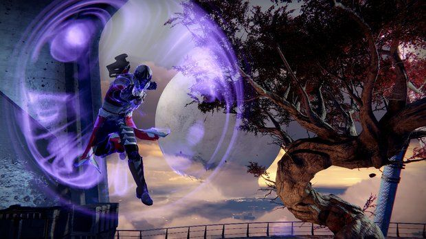 Destiny review | GamesRadar