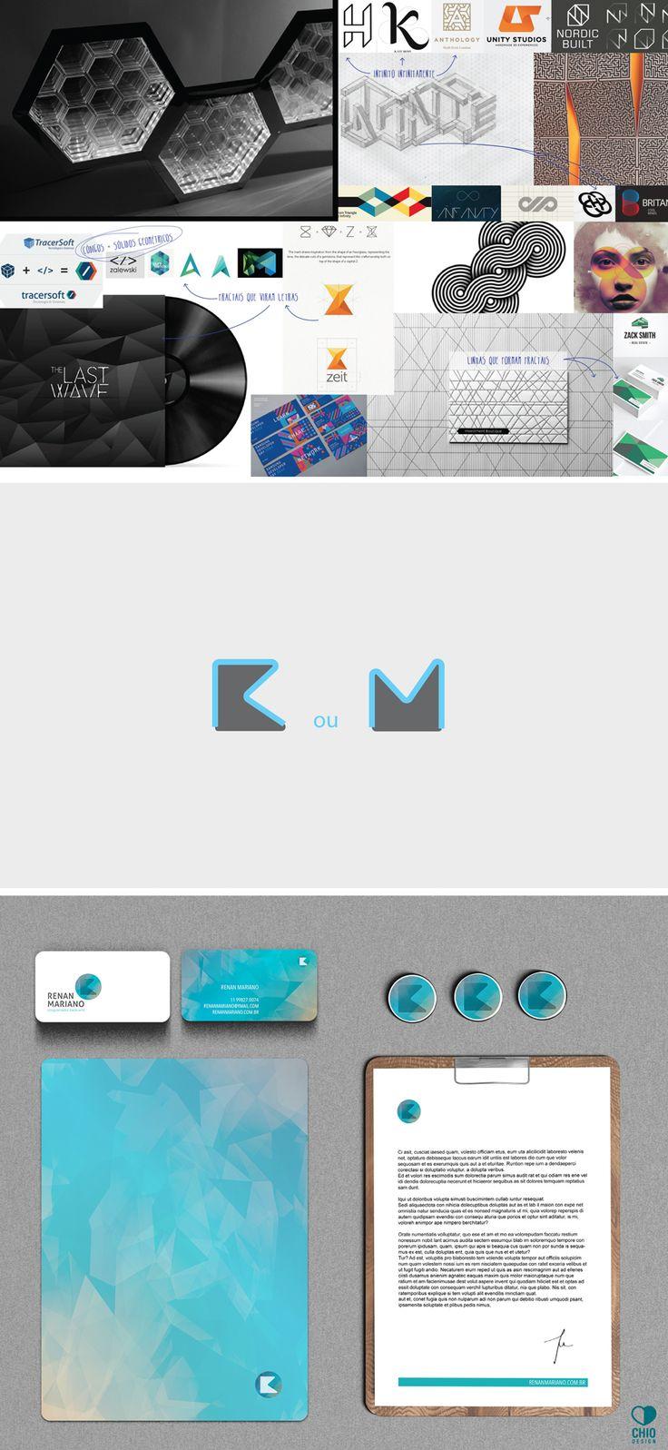 Logotype + Visual Identity