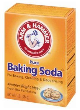 arm & hammer bakingsoda Baking Soda – een wondermiddel Gezondheid/verzorging Schoonmaken/wassen