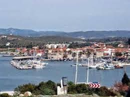 Turkije vakantie: Sigacik Turkije een paradijs voor windsurfers