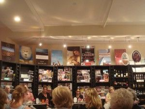 How to Organise a Book Launch