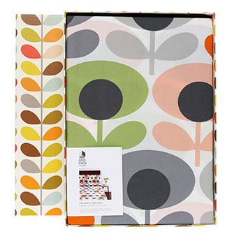 17 Best Ideas About Orla Kiely Bedding On Pinterest