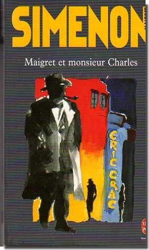Maigret, un comisario francés inolvidable, capaz de hacer temblar el mundo del hampa.