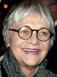 Estelle Parsons - did Broadway version of August: Osage County