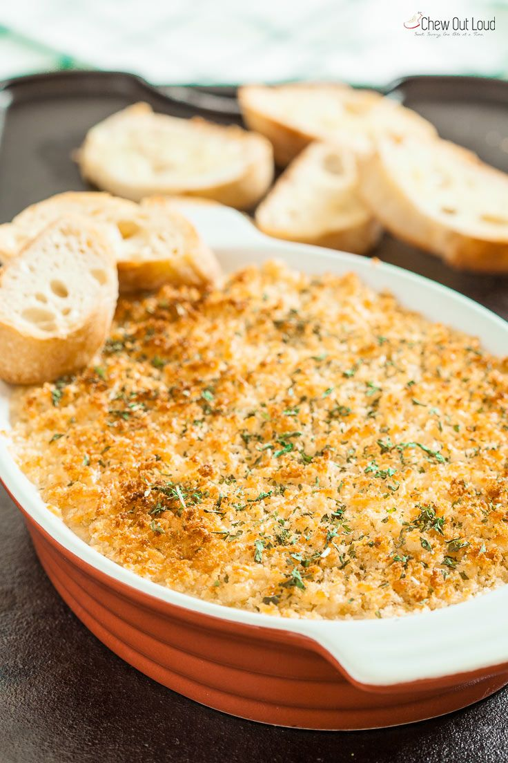 Jalapeno Popper Dip | Chew Out Loud
