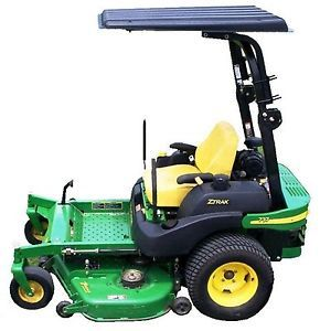 $319 + 24.95 s/h Big Top Zero Turn Lawnmower Tractor Canopy 46 Length Fits Rollbars 32 to 36 Wide   eBay