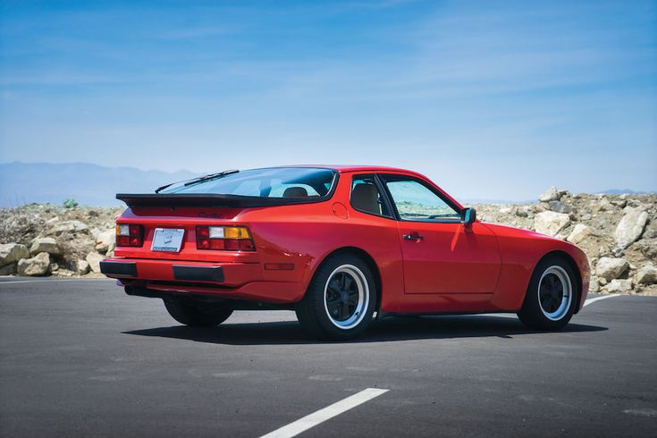 The Porsche 944 Turbo was the pinnacle of 944 development, which itself had started with an ill-fated agreement between Porsche, VW and Audi to co-develop a car that would share a common platform. VW eventually pulled out of the arrangement so Porsche bought the rights to the project and carried on – eventually releasing the...