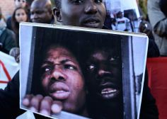 The Slave Auctions In Libya Are Proof Of The Development Crisis In Africa