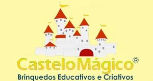 Castelo Mágico Loja de Brinquedos Educativos.