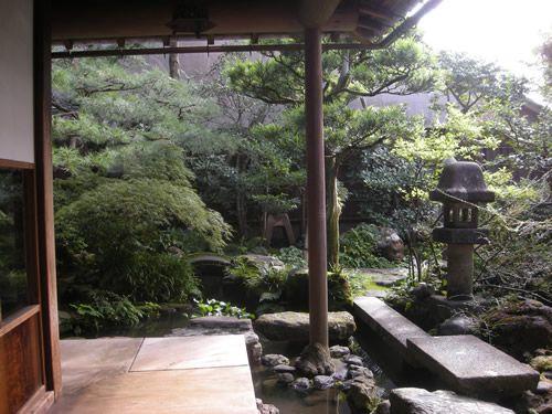 117 Best Japanese Images On Pinterest | Japanese Gardens, Gardening And  Japanese Garden Design