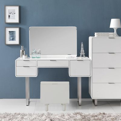 Morgan Premium Dresser Set