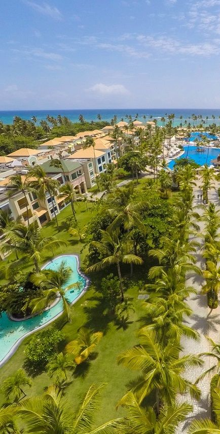 The Best Family-Friendly Punta Cana Resorts
