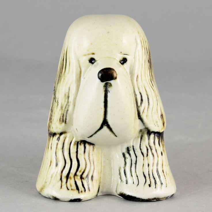 Lisa Larson (Kennel 1972) Sympathetic Spaniel Dog