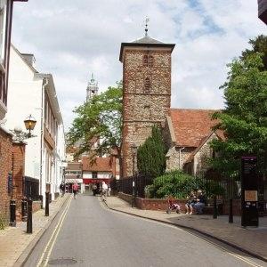 Colchester, Essex.