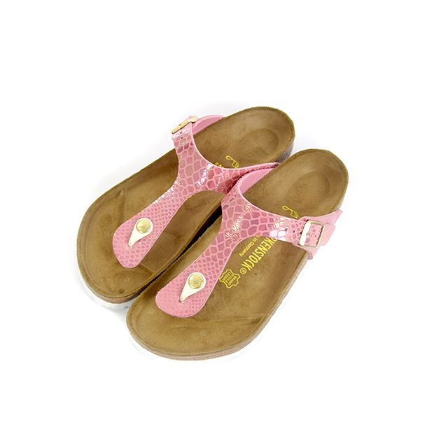 Birkenstock Gizeh Réf : 0847421 ☀️ #été #sandale #tong #soleil #plage #Lifestyle #Style #Femme #mode #U23 #Usine23 #MyStyleU23